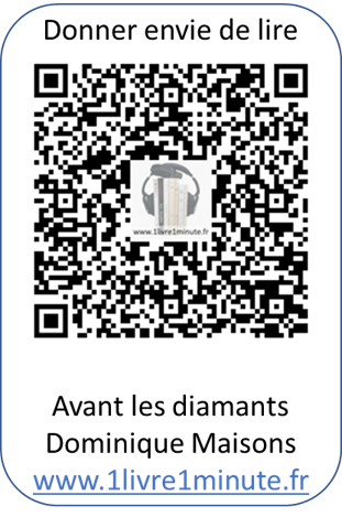 QR Code Avant les diamants