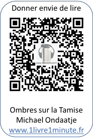 QR code pour Ombres sur la Tamise
