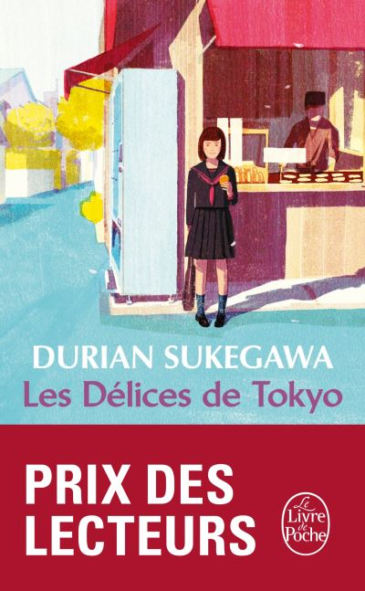Les delices de Tokyo